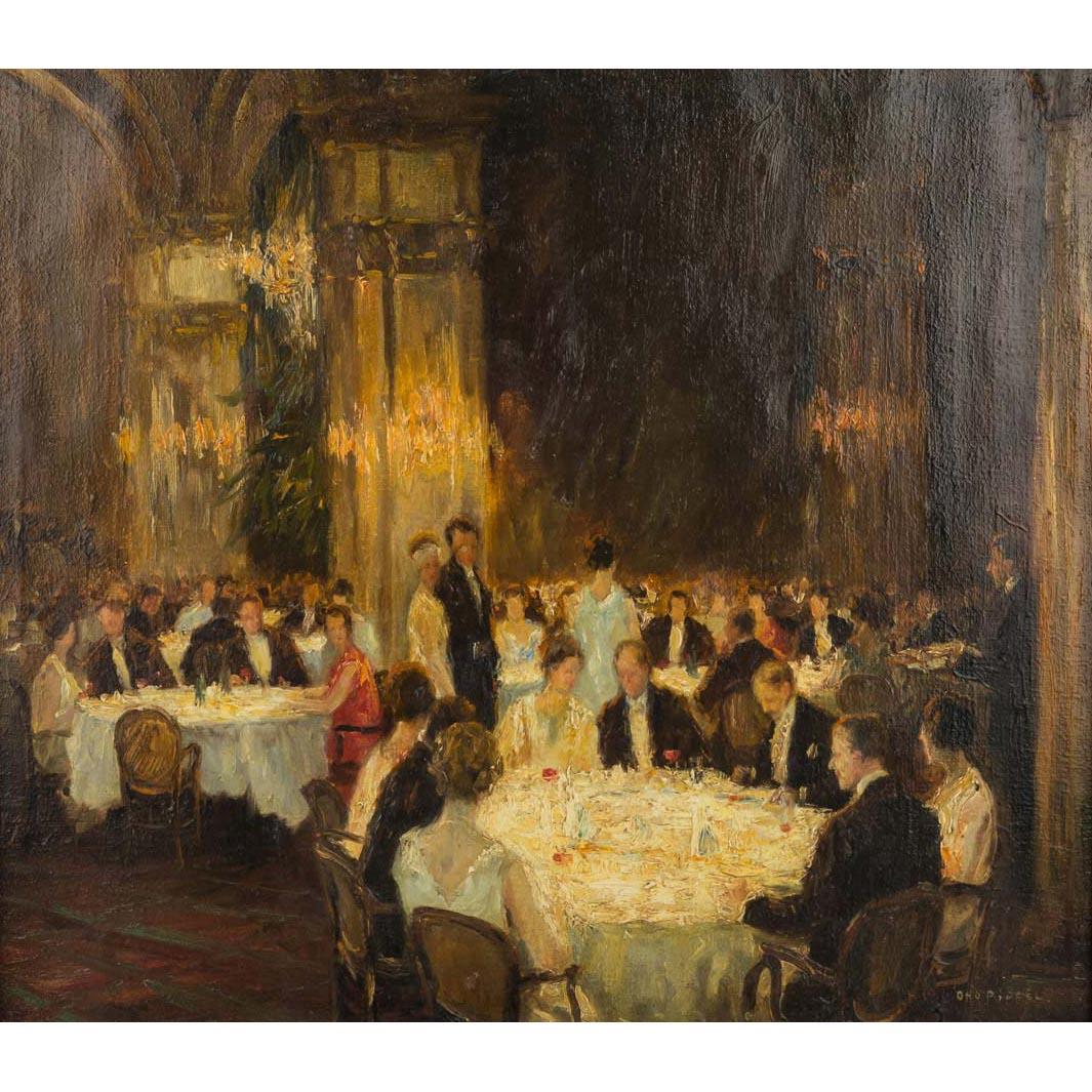 """""""In Monte Carlo"""" von Otto Pippel"""
