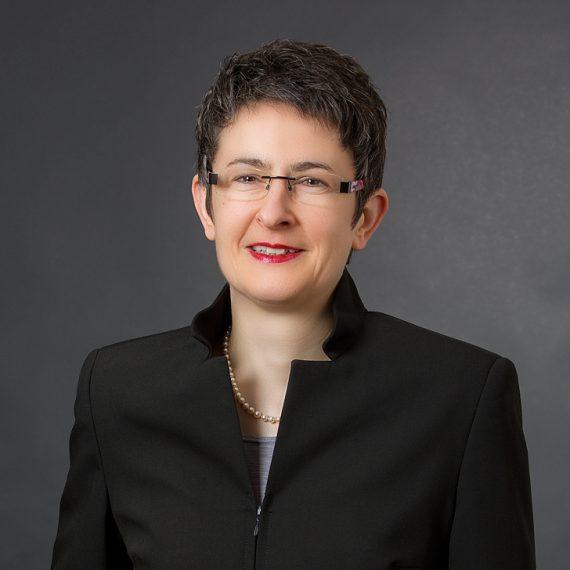 Annegret König