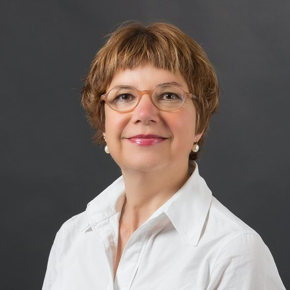 Dorothee Ganter