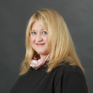 Brigitte Emberger