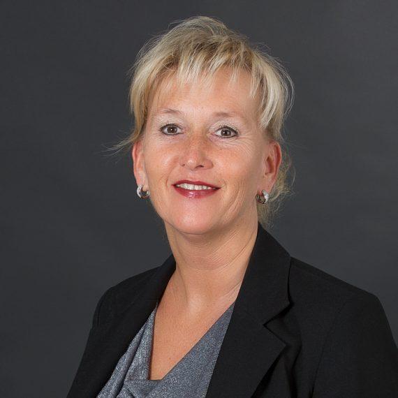 Sandra Schuhmann
